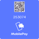 MobilePay Kajak & Friluftsliv