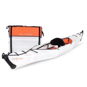 ORU Kayaks – Beach LT Turkajak