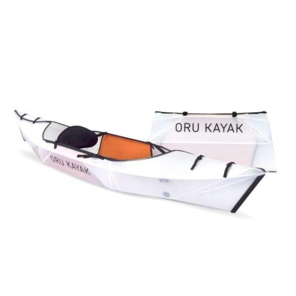 ORU Kayaks Inlet foldebar origami havkajak