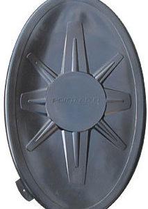 Point65 oval gummiluge