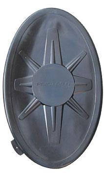 Point65 oval gummiluge til havkajak