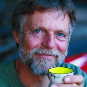 Clinic med Nigel Foster – Fremadroning i Havkajakken – 18. & 19. Juli 2020 – AFLYST COVID19