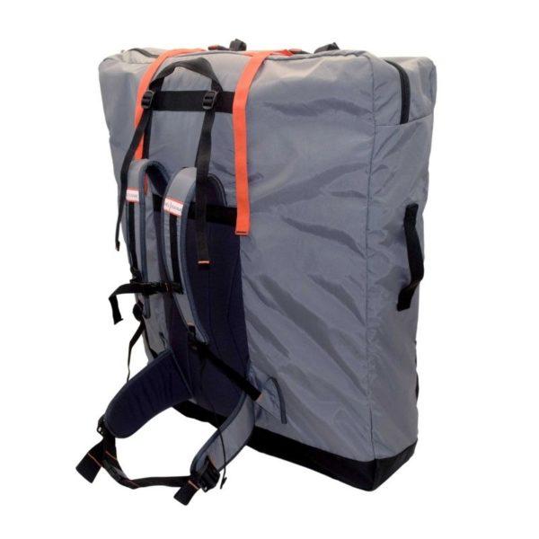 ORU backpack til transport af ORU havkajak