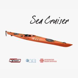 Point65 SeaCruiser Havkajak