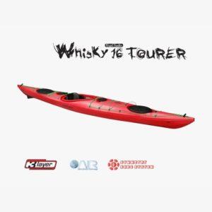 Point65 Whisky 16 Tourer