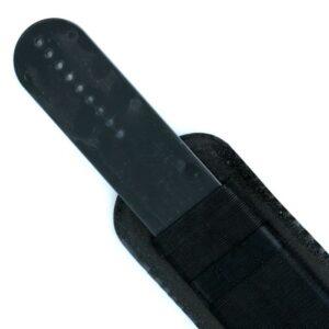 Backband til montering af ryglæn