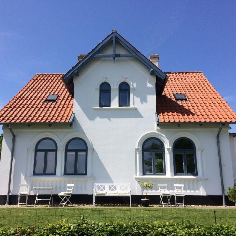 Troense BB Tåsinge Svendborg