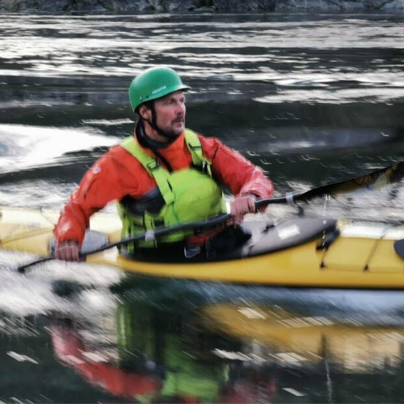Morten Boel Nilsson Surge Narrows Vancouver Canada