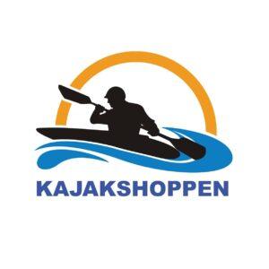 Kajak shoppen Esbjerg Logo
